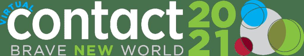 Contact Conference Virtual 2021 logo