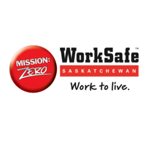 WorkSafe Mission Zero logo